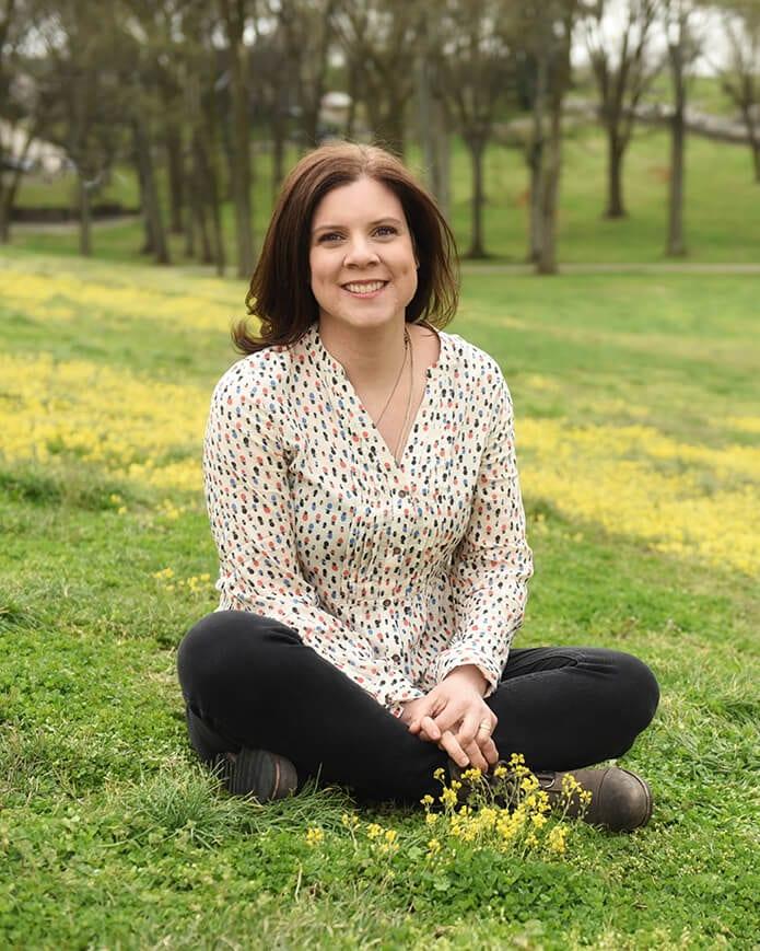 About Rachel Davis - Rachel Davis Acupuncture